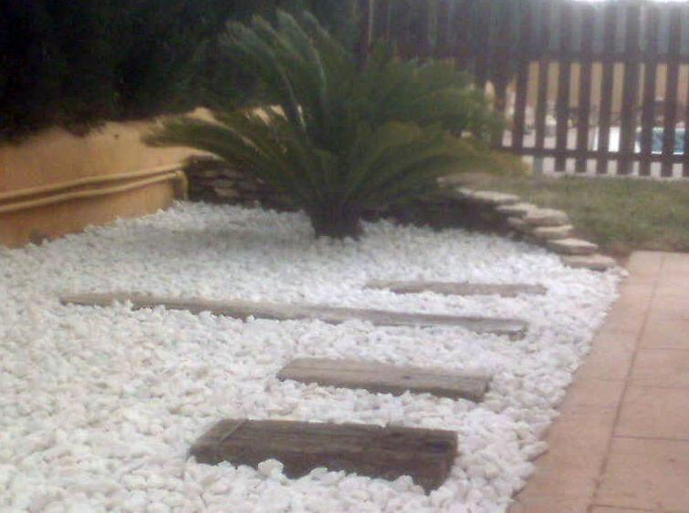 Diseño y construcción de jardines en Valencia