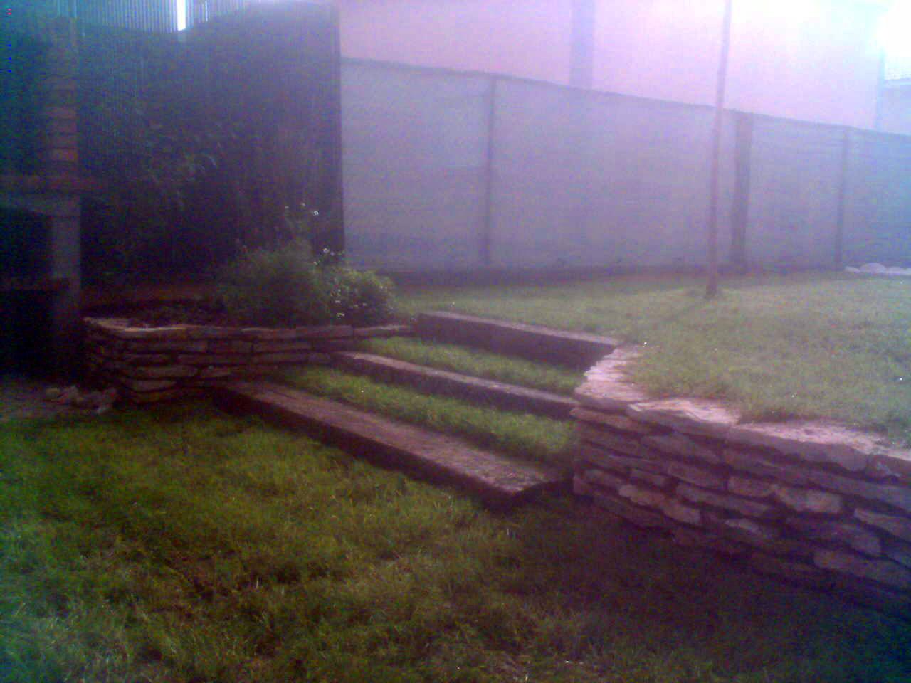 Mimojardín, trabajos de jardinería en general