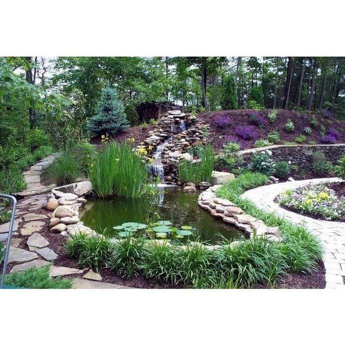 Diseño y construcción de jardines: Servicios  de Mimojardín