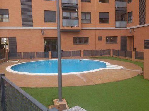 mantenimiento piscinas comunitarias valencia