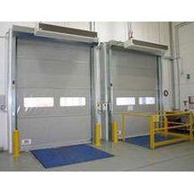 Puertas rápidas: Estilos de puertas de MAFA, S.L.