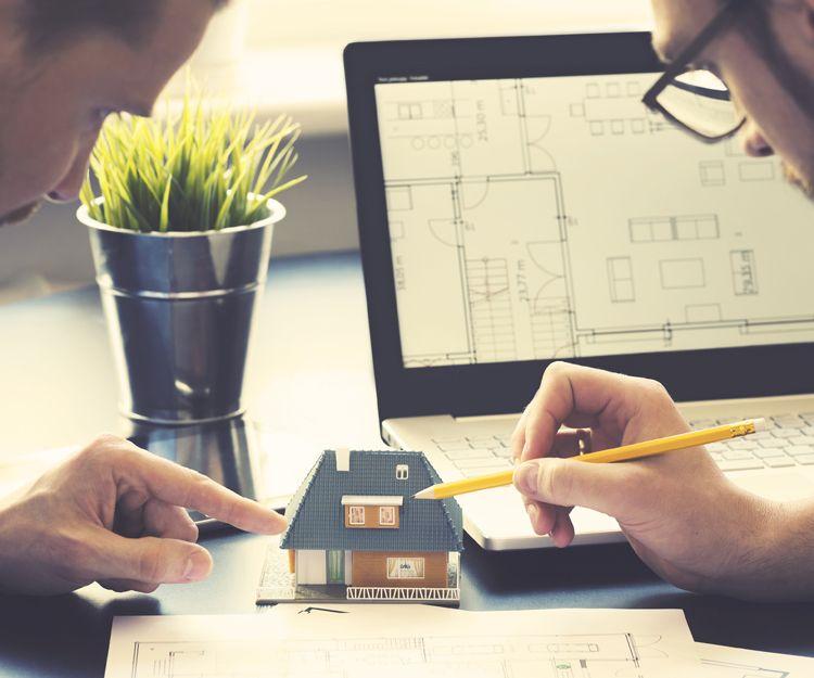 Asesoramiento técnico inmobiliario