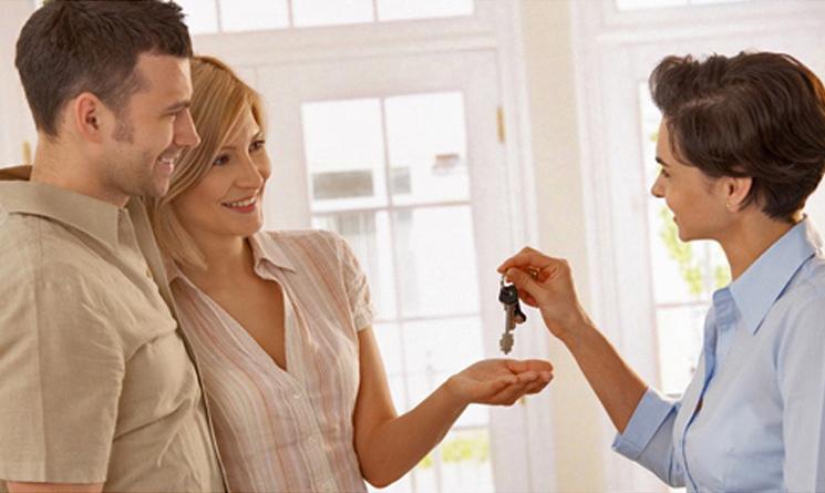 Compra y venta de pisos