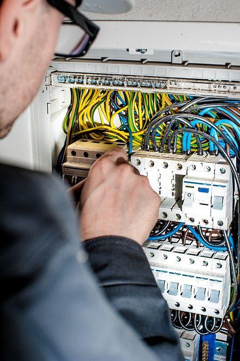 Electricidad: Servicios de Dayto