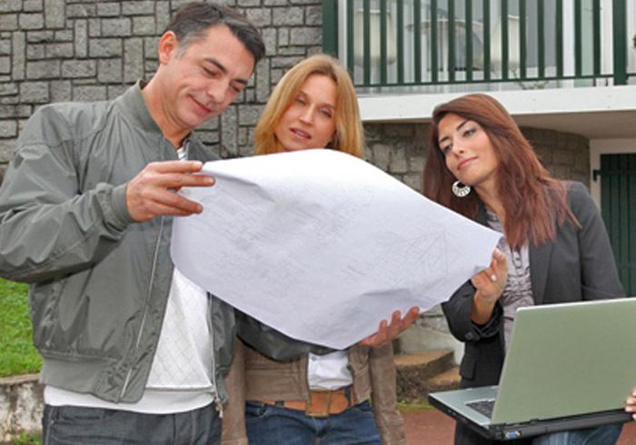 Agencia inmobiliaria en Murcia