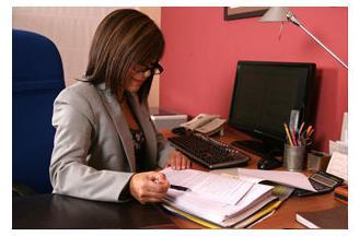 Anna María Velasco, especialista en procesos de separaciones y divorcios