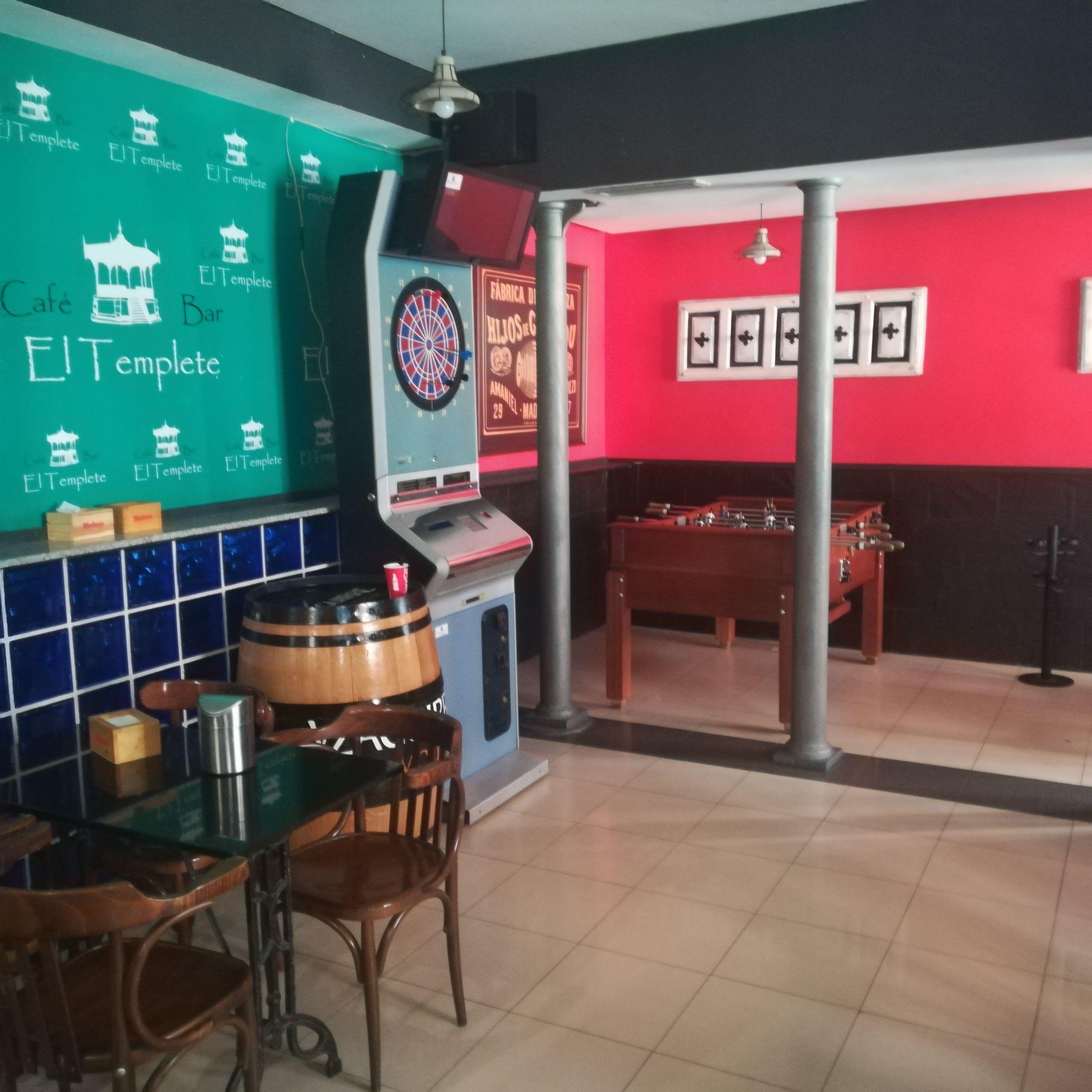Bares para eventos privados Peñaranda de Bracamonte