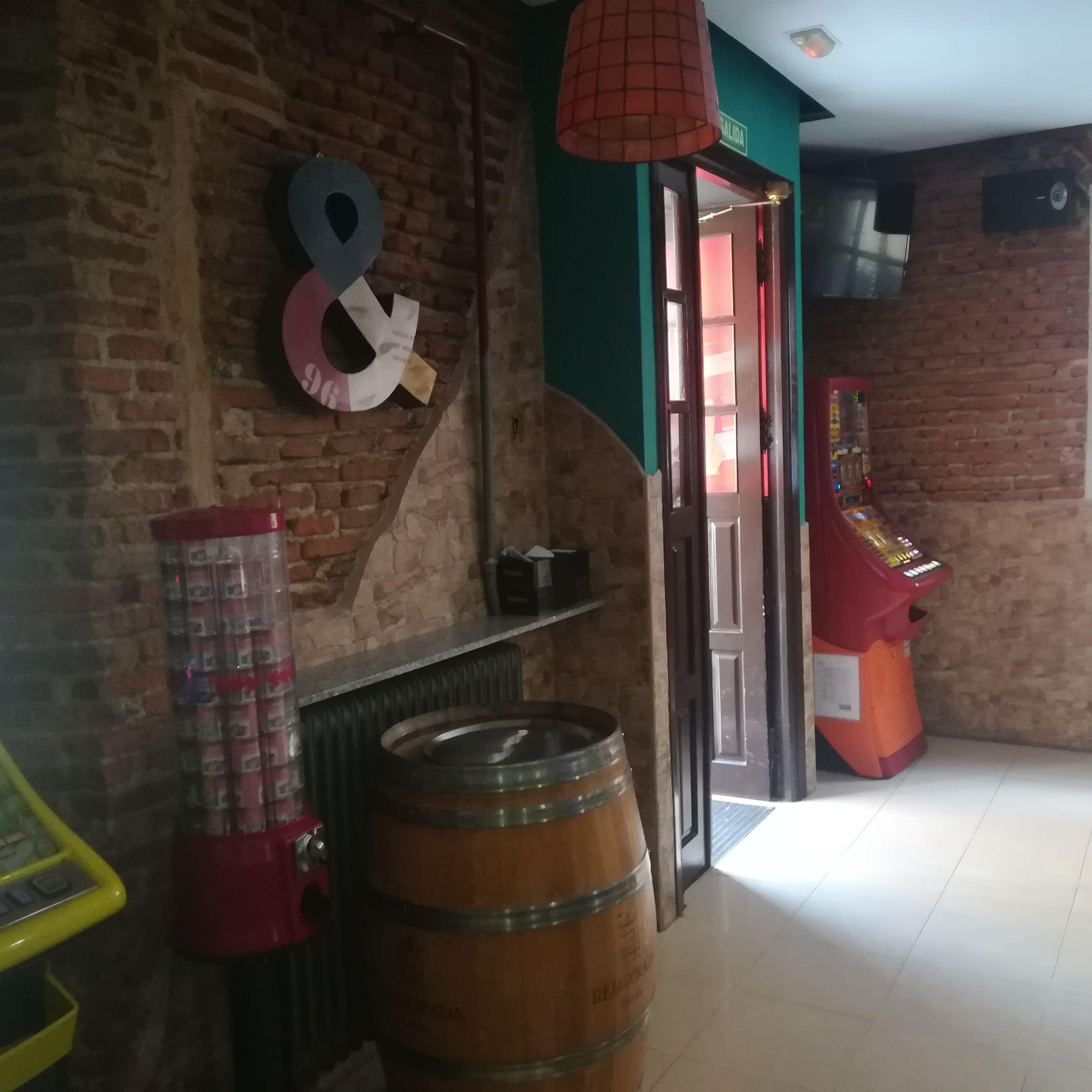 Bares eventos privados Peñaranda de Bracamonte
