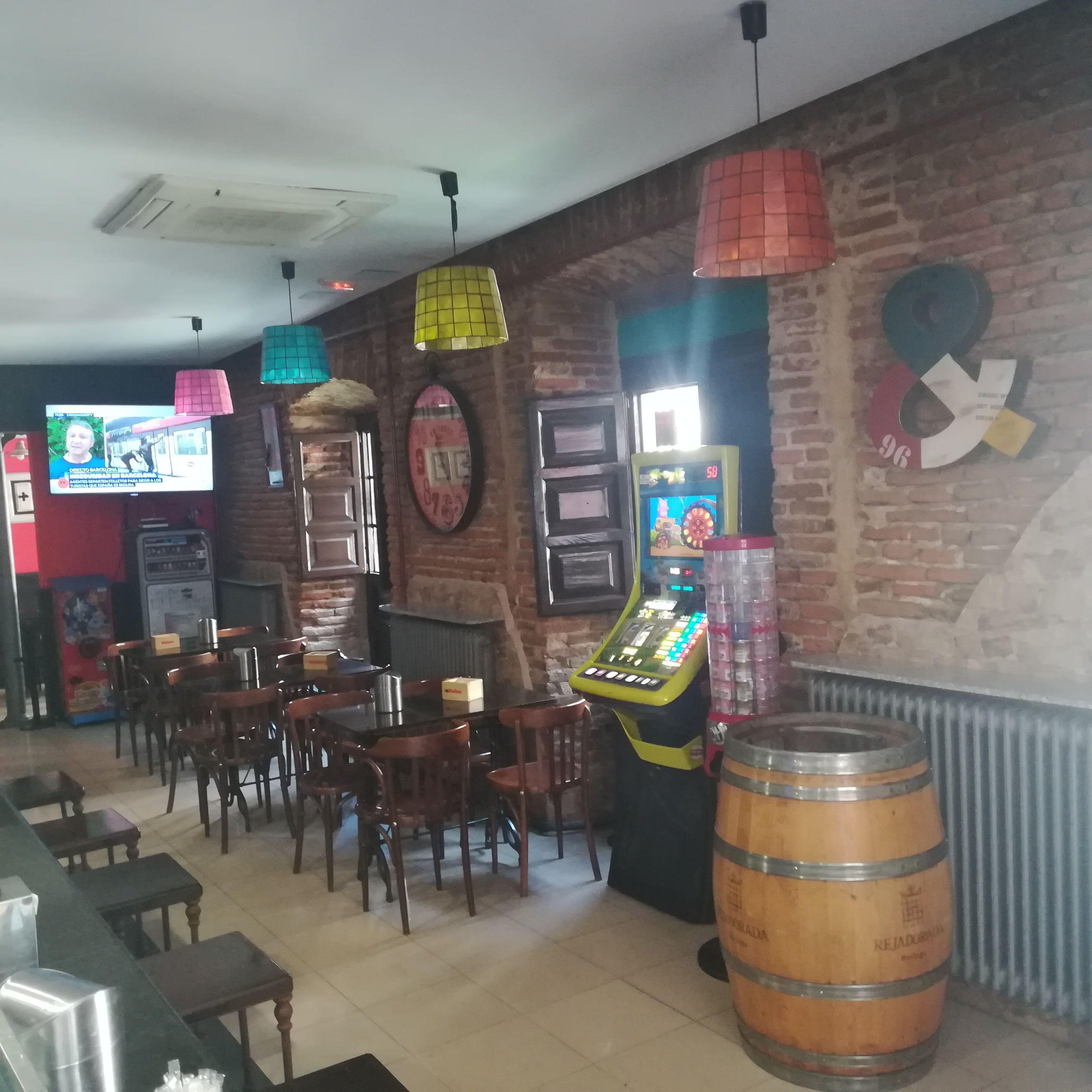 Bares eventos privados en Peñaranda de Bracamonte