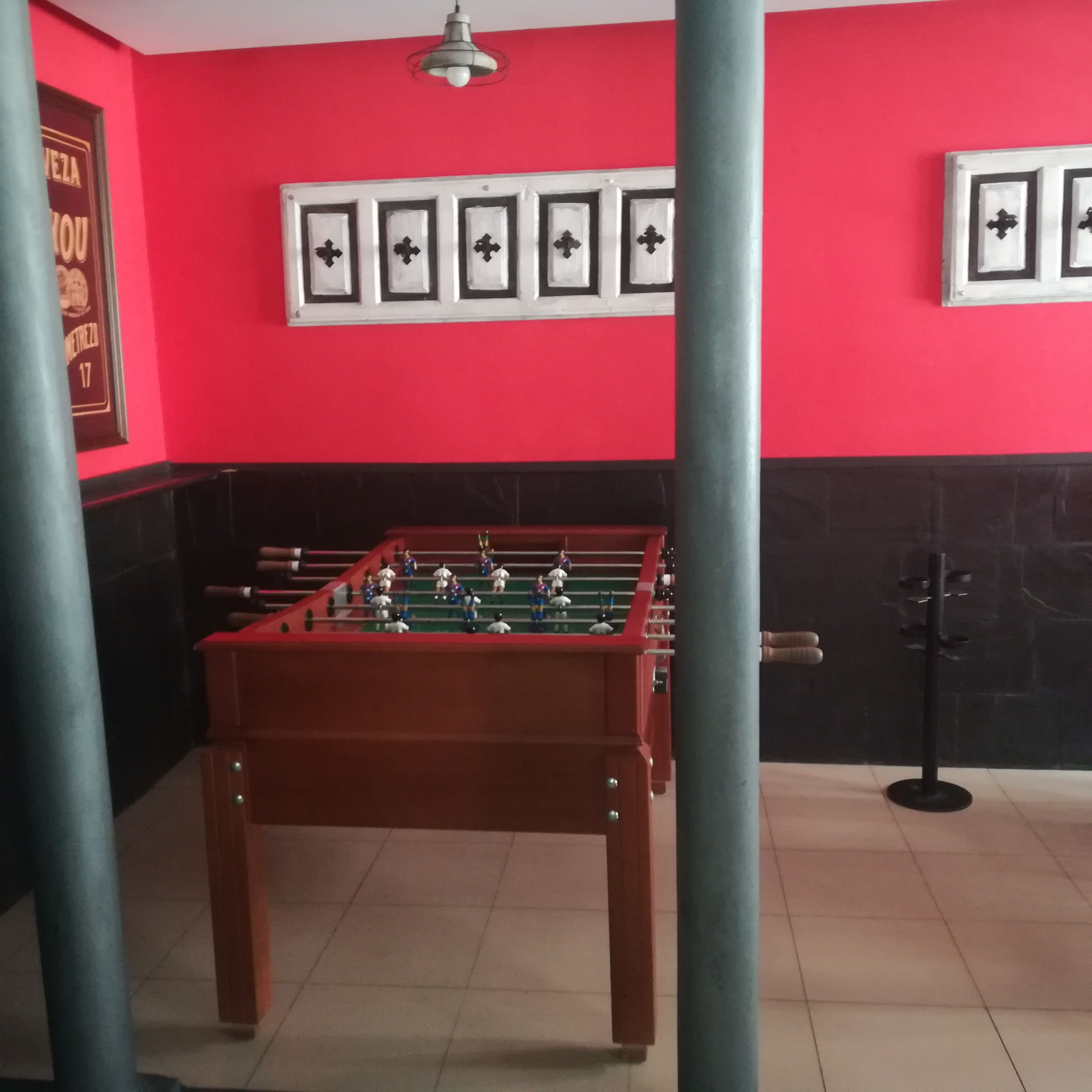 Bar para eventos en Peñaranda de Bracamonte
