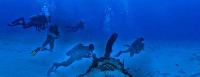 Submarinismo y Snorkel