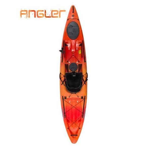 Deportes Medialuna, venta de kayaks en Níjar
