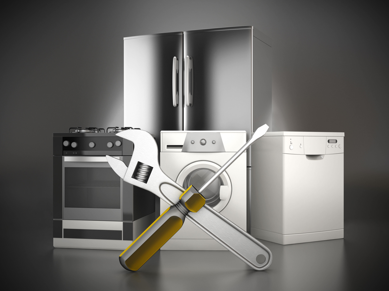 Reparación de electrodomésticos en Terrassa