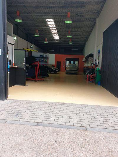 Taller mecánico en Sevilla, especialistas en diagnosis