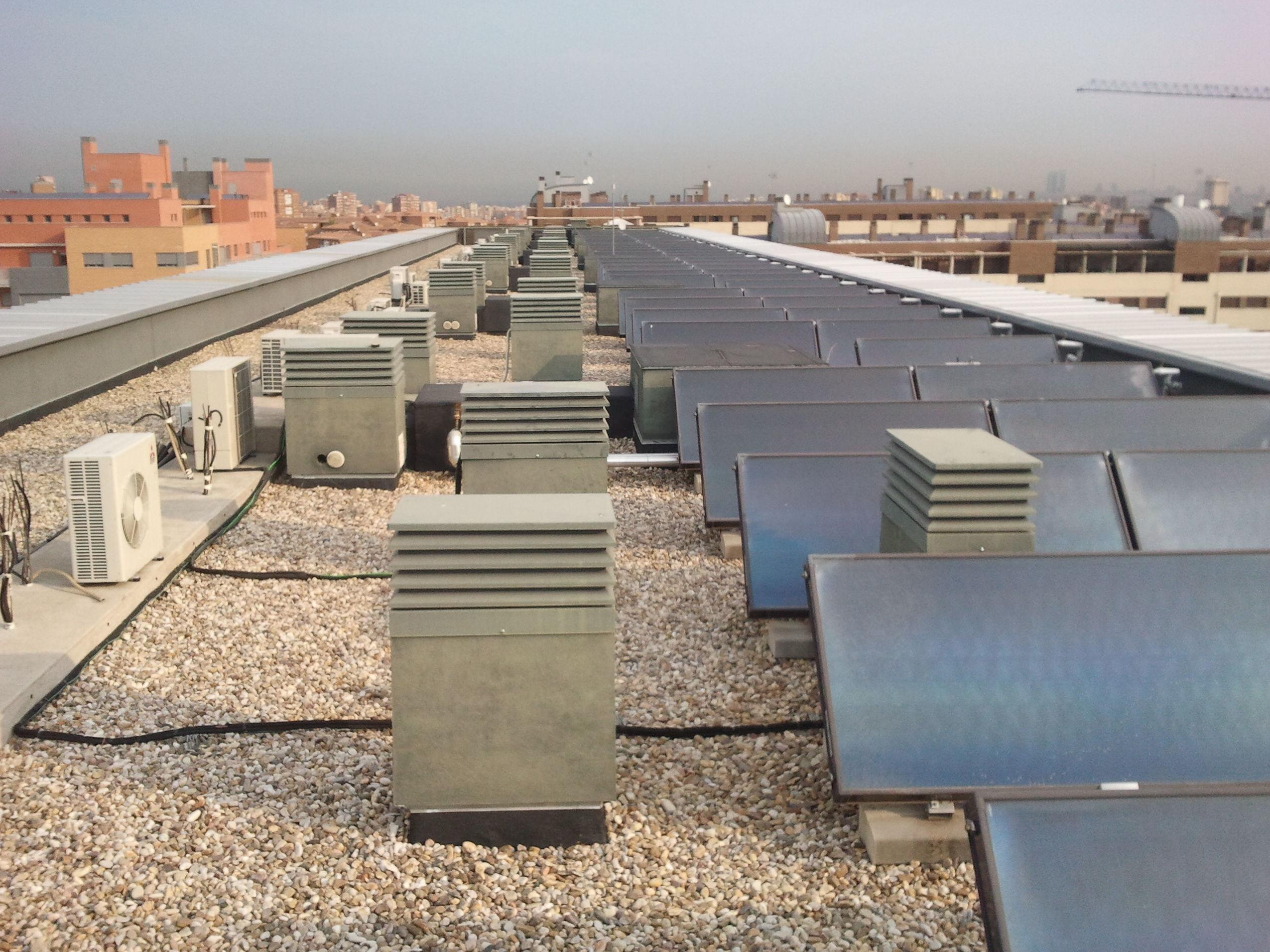 Foto 59 de Energía solar en Longuera Los Realejos | AGENER CANARIAS