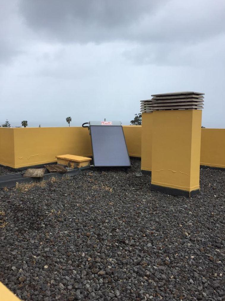 Foto 12 de Energía solar en Longuera Los Realejos | AGENER CANARIAS