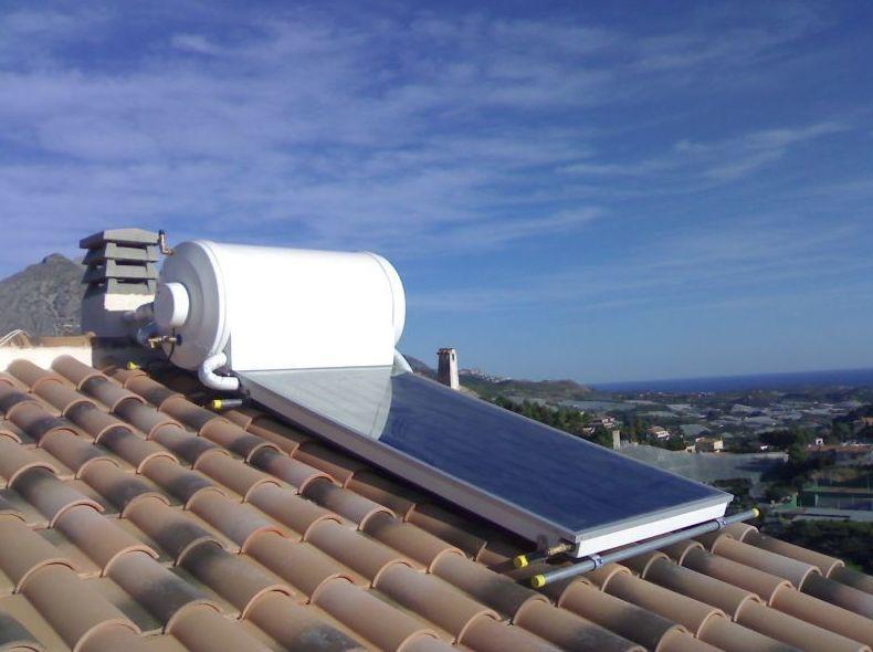 Foto 58 de Energía solar en Longuera Los Realejos | AGENER CANARIAS