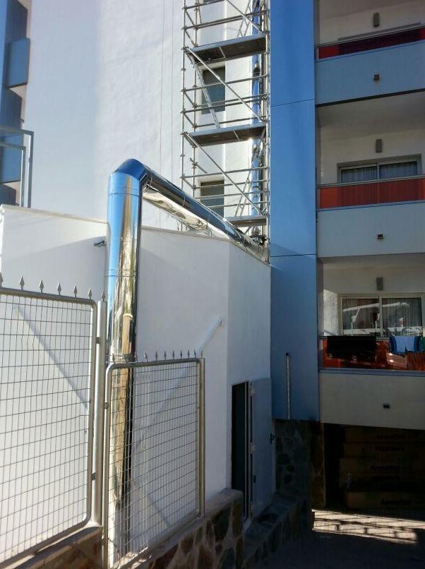 Foto 27 de Energía solar en Longuera Los Realejos | AGENER CANARIAS