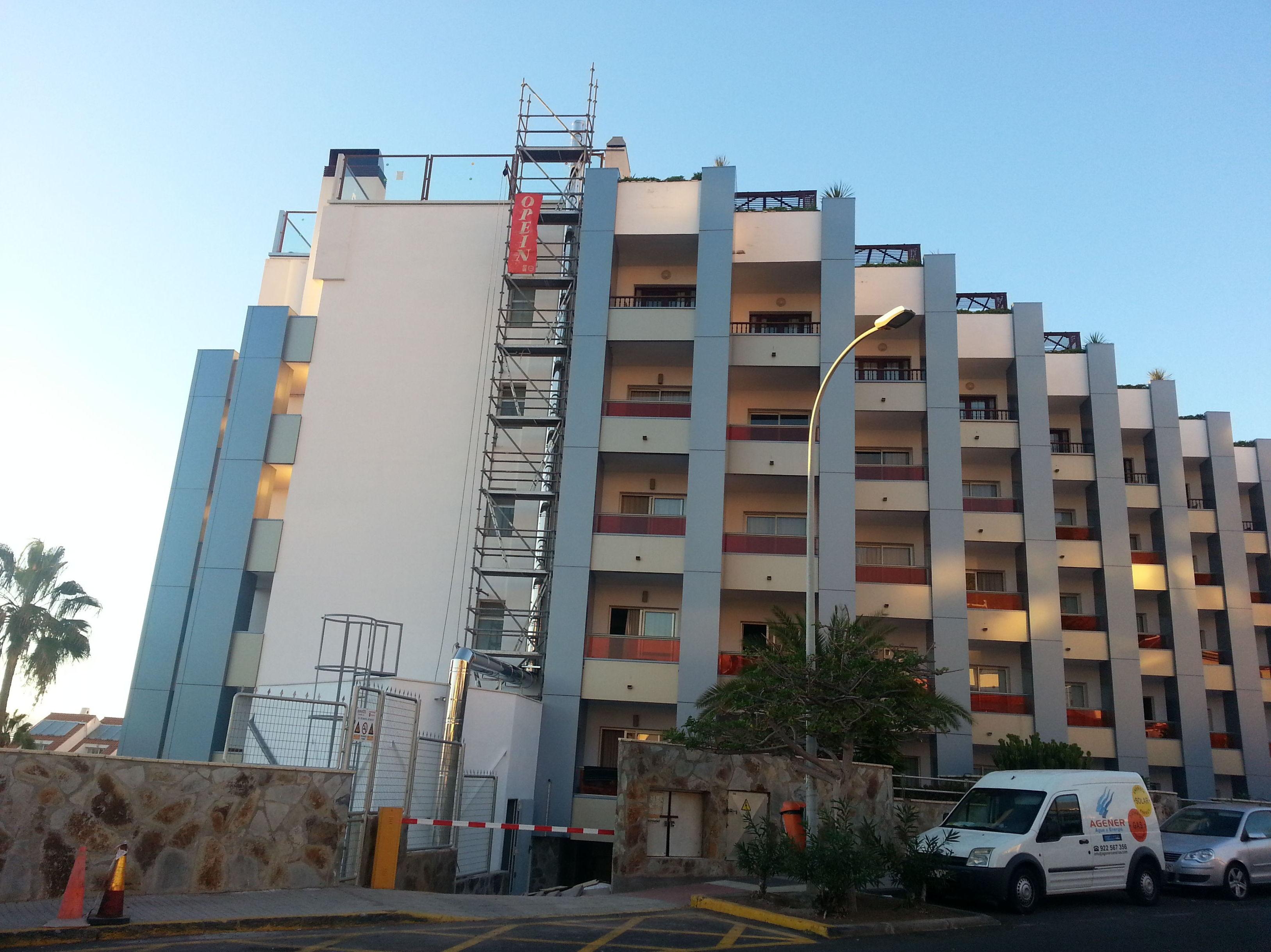 Picture 34 of Energía solar in Longuera Los Realejos | AGENER CANARIAS