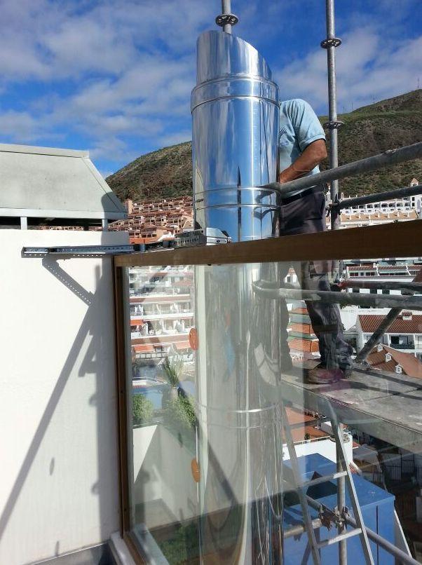 Foto 26 de Energía solar en Longuera Los Realejos | AGENER CANARIAS