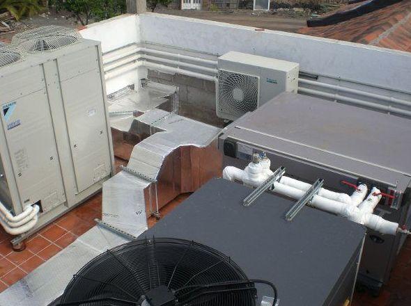 Foto 105 de Energía solar en Longuera Los Realejos | AGENER CANARIAS