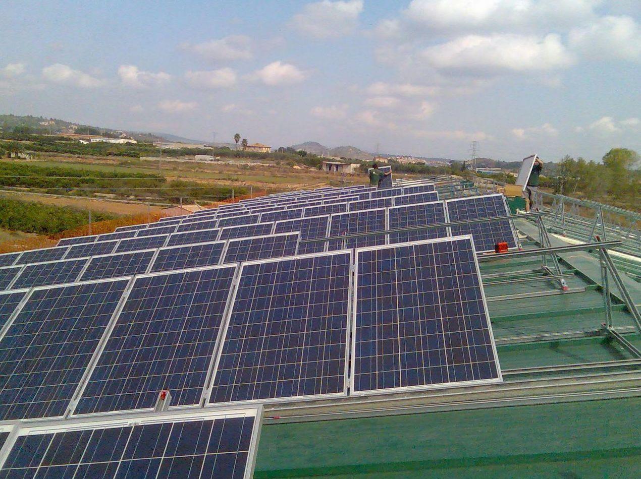 Foto 90 de Energía solar en Longuera Los Realejos | AGENER CANARIAS