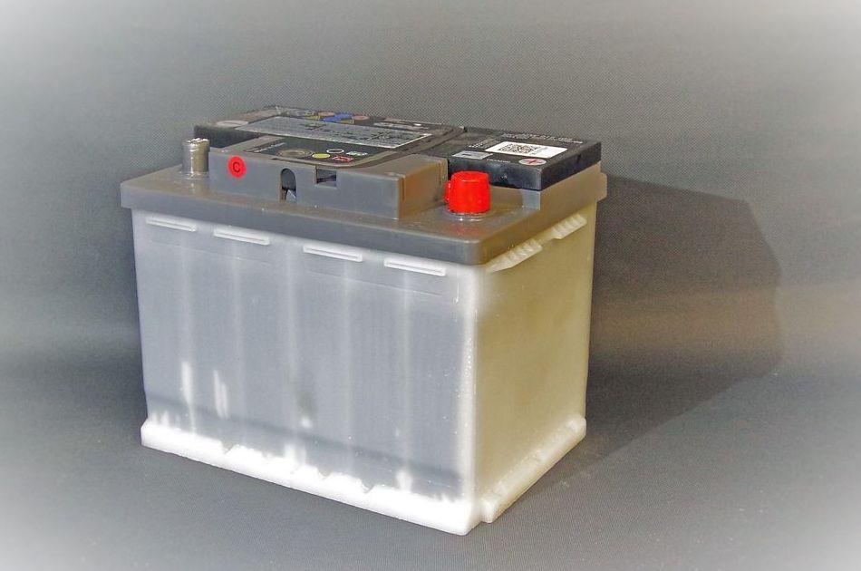 Baterías : Servicios   de Recuperaciones Galán