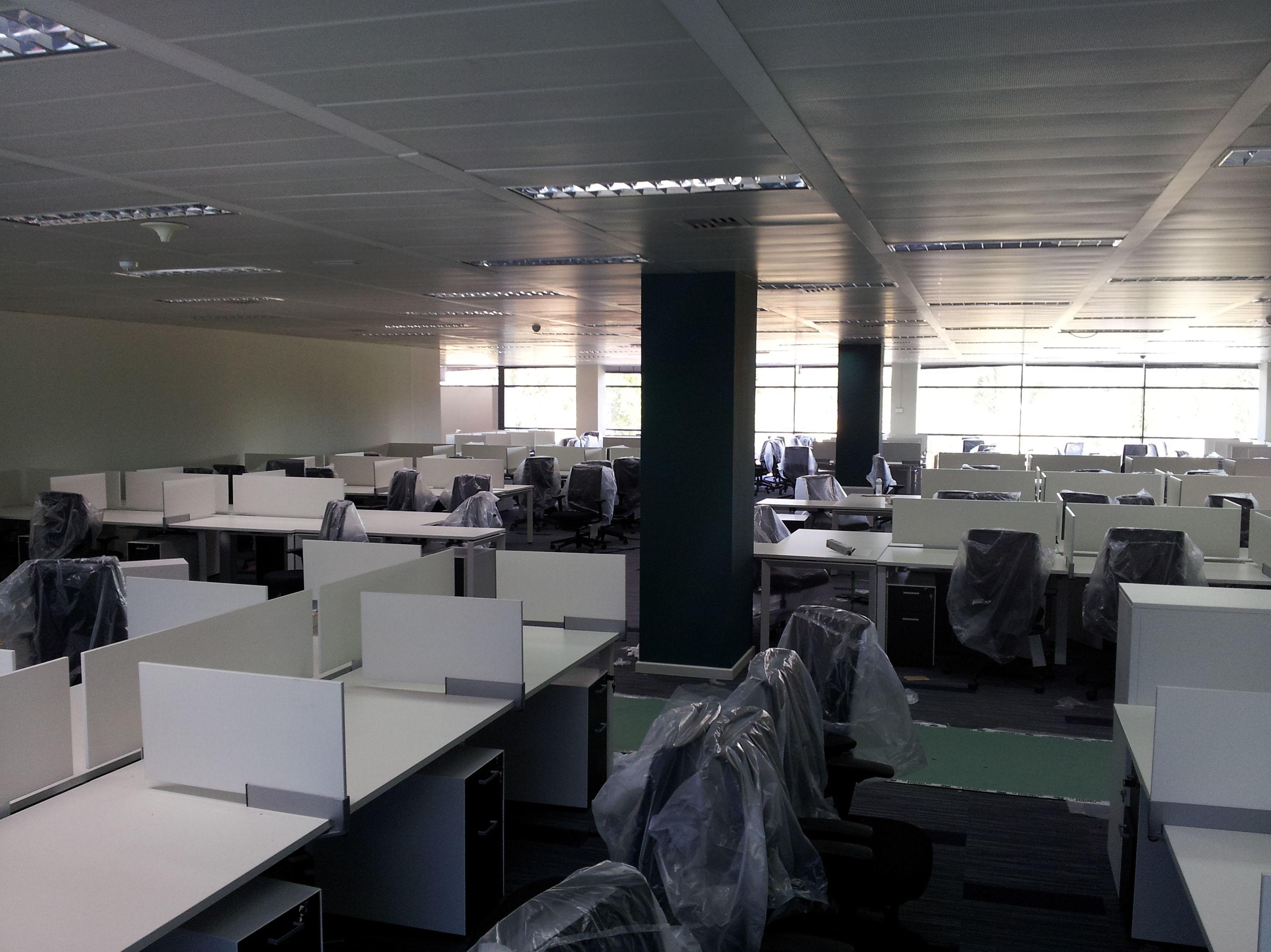 Foto 1 de Limpieza (empresas) en Alcalá de Henares | Val Servicios, S.L.