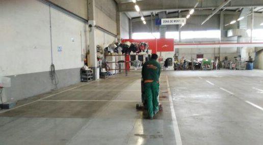 Foto 3 de Limpieza (empresas) en Alcalá de Henares | Val Servicios, S.L.