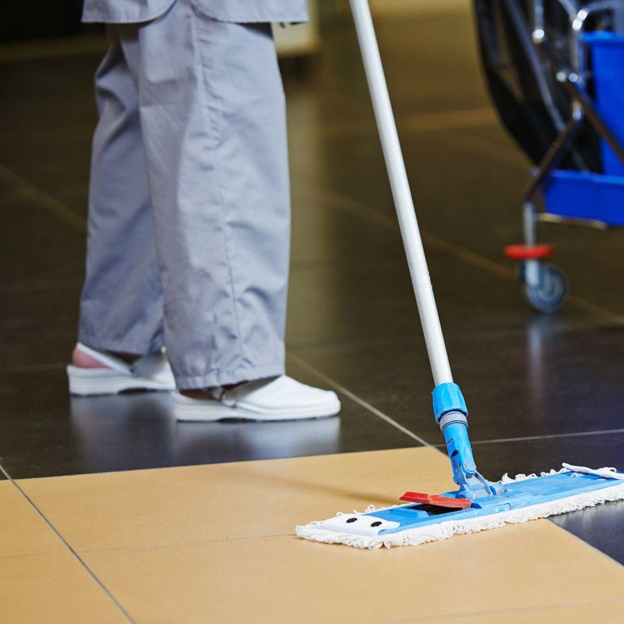 Servicio de conserjería y limpieza Alcalá de Henares