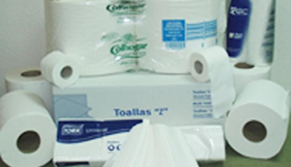 Venta y distribución de celulosas para higiene