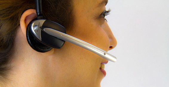 Telefonistas: SERVICIOS Y PRODUCTOS de Val Servicios, S.L.