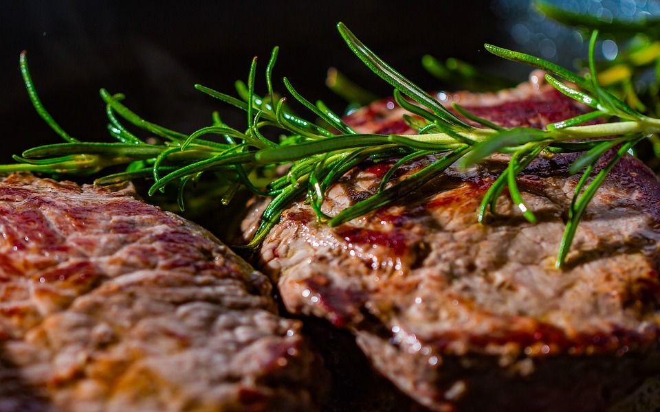 Carnes a la brasa: Nuestra carta de El Trébol Restaurante Pizzería