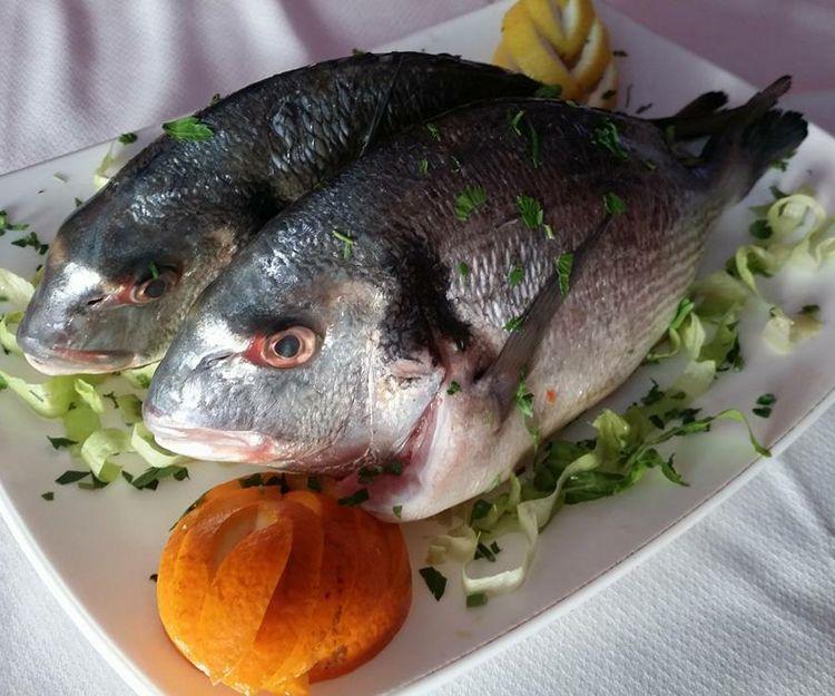 Pescado fresco y de calidad en Mogán