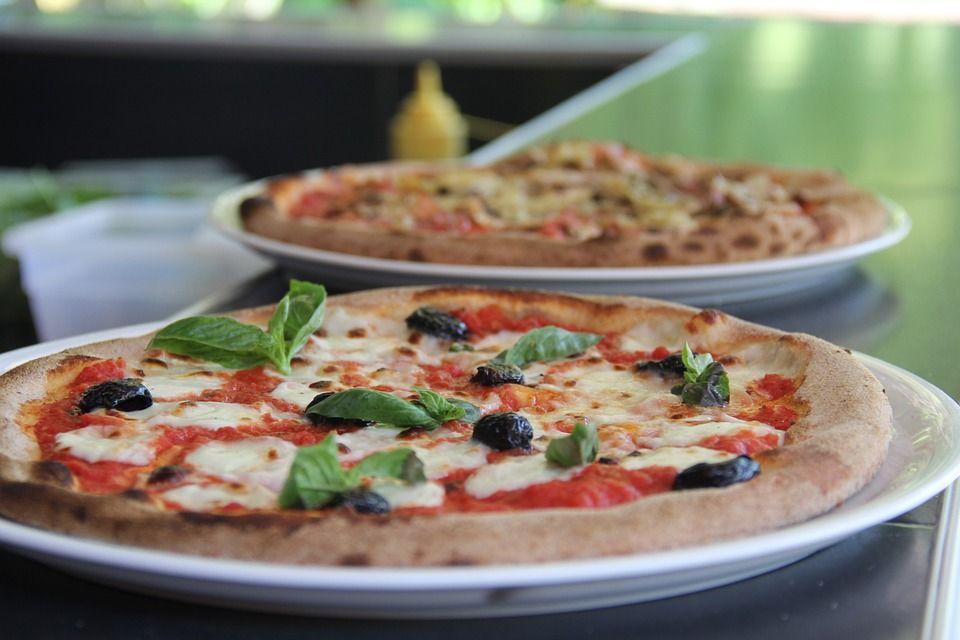 Pizzas: Nuestra carta de El Trébol Restaurante Pizzería