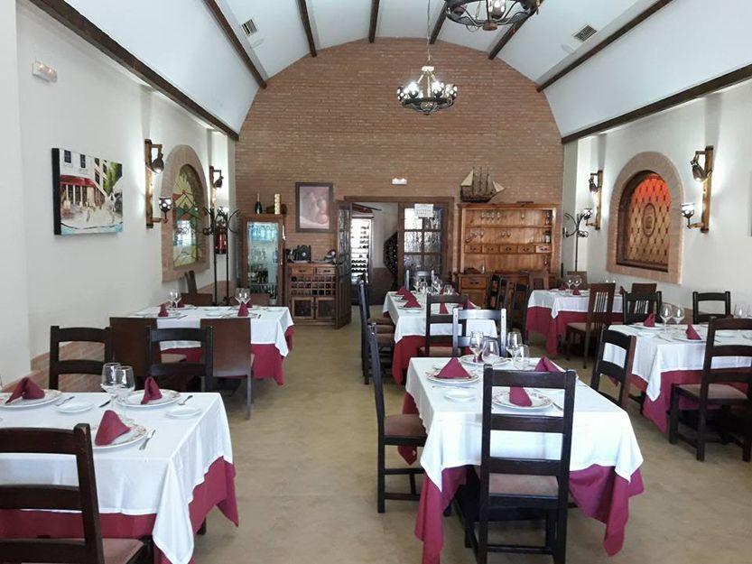 Restaurantes en Don Benito