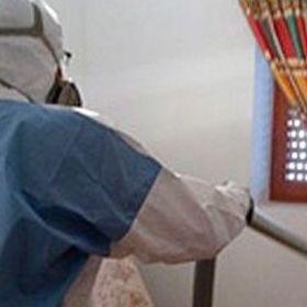 Desinfección Albacete