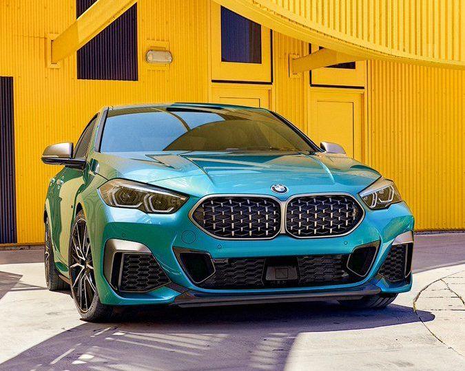BMW Serie 4 Concept