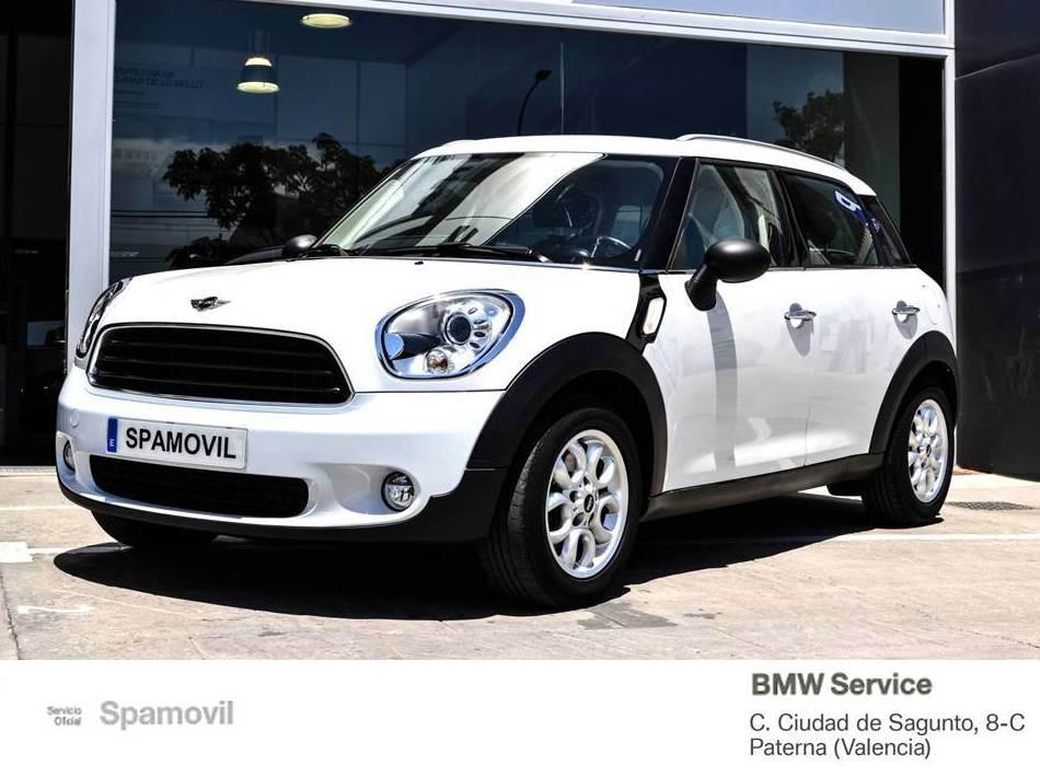 Foto 16 de Talleres de automóviles en Paterna | Spamóvil Servicio Oficial BMW-MINI