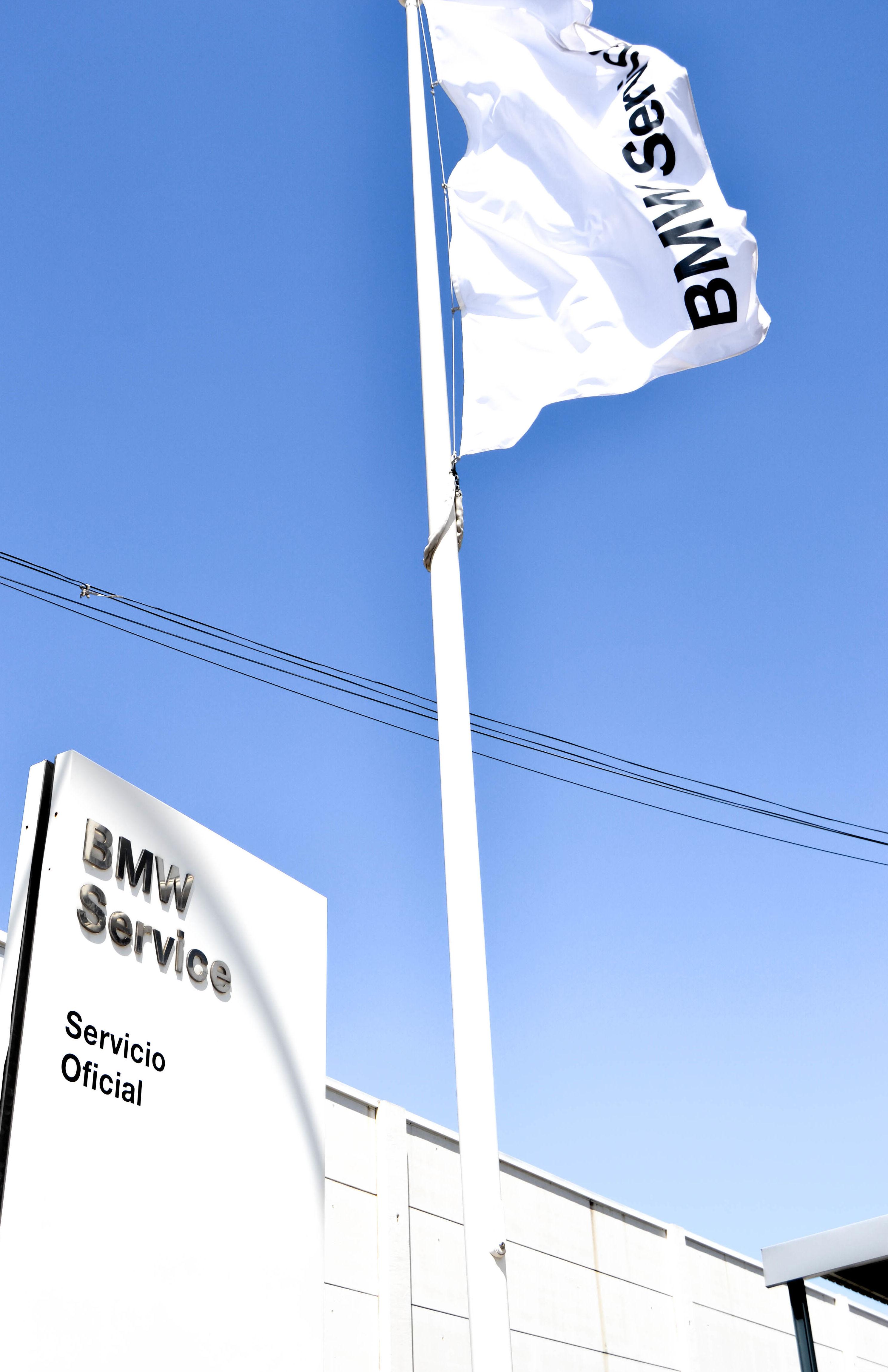 Foto 23 de Talleres de automóviles en Paterna | Spamóvil Servicio Oficial BMW-MINI