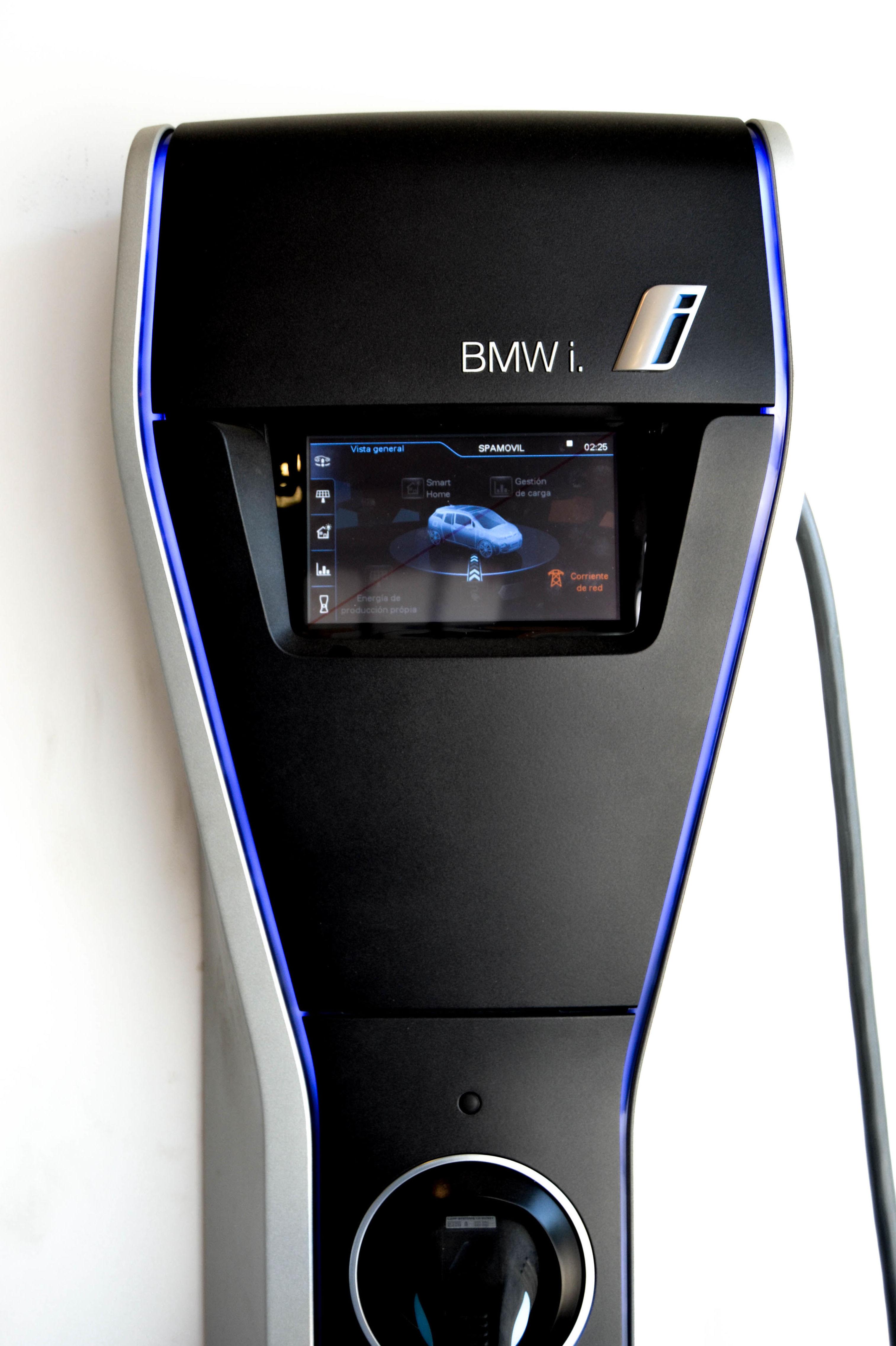 Foto 25 de Talleres de automóviles en Paterna | Spamóvil Servicio Oficial BMW-MINI