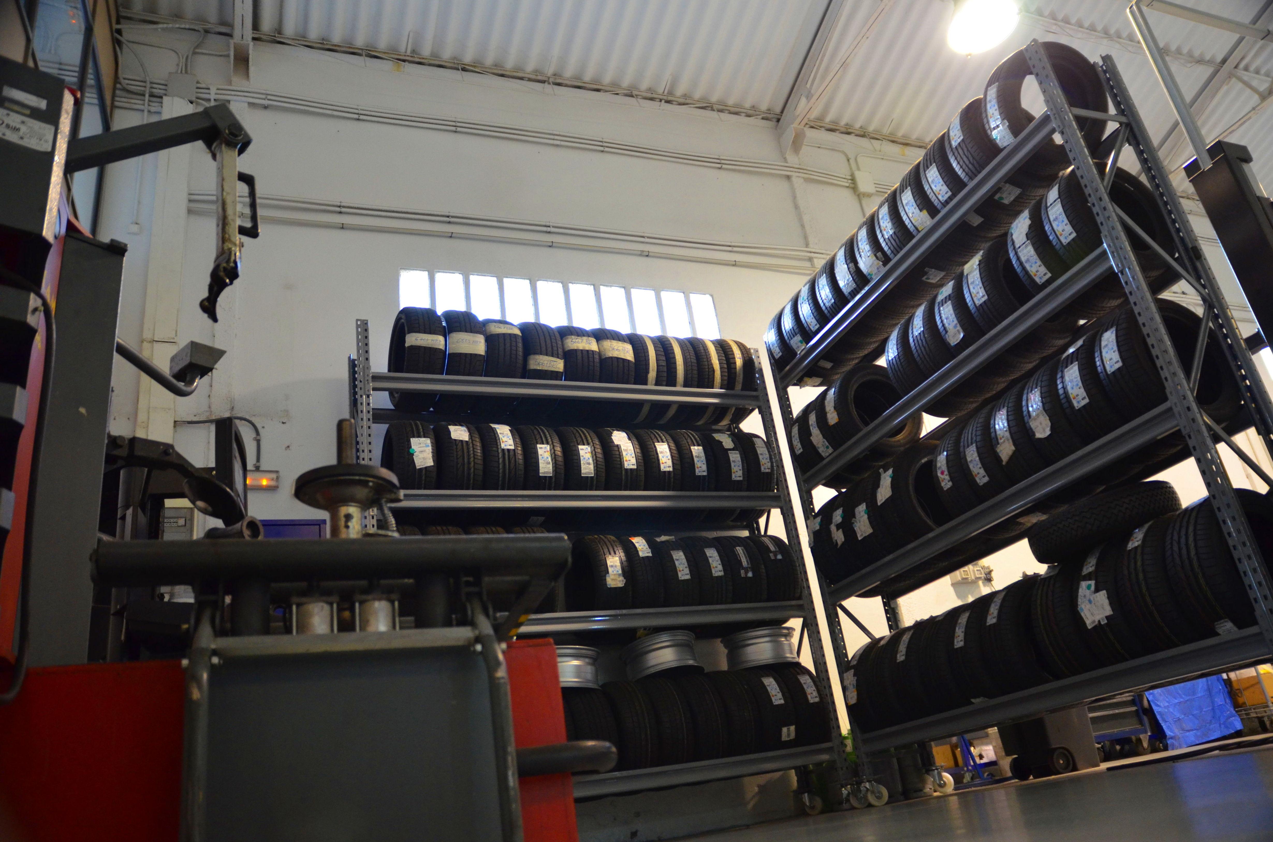Foto 12 de Talleres de automóviles en Paterna | Spamóvil Servicio Oficial BMW-MINI