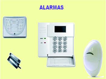 Foto 6 de Sistemas de seguridad en Leganés | Surzatel Seguridad, S.L.