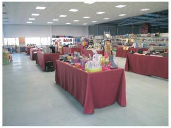 Foto 2 de Papelería (suministros) en Cazalegas | Comercial Don Papel