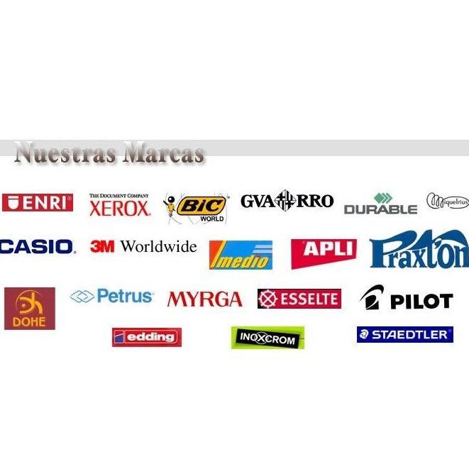 Venta : Catálogo de Comercial Don Papel