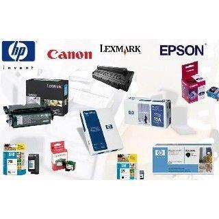 Consumibles informática: Catálogo de Comercial Don Papel