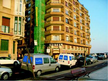 Foto 2 de Pintores en Donostia-San Sebastián | Margosutek