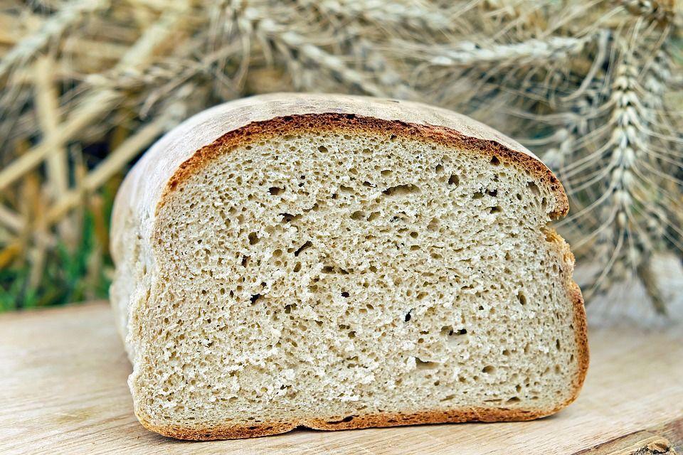 Pan natural y ecológico: Servicios de Herbolario Hierbabuena