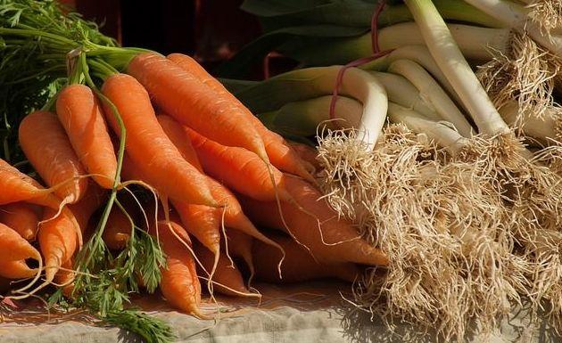 Fruta y verdura de calidad en Valladolid