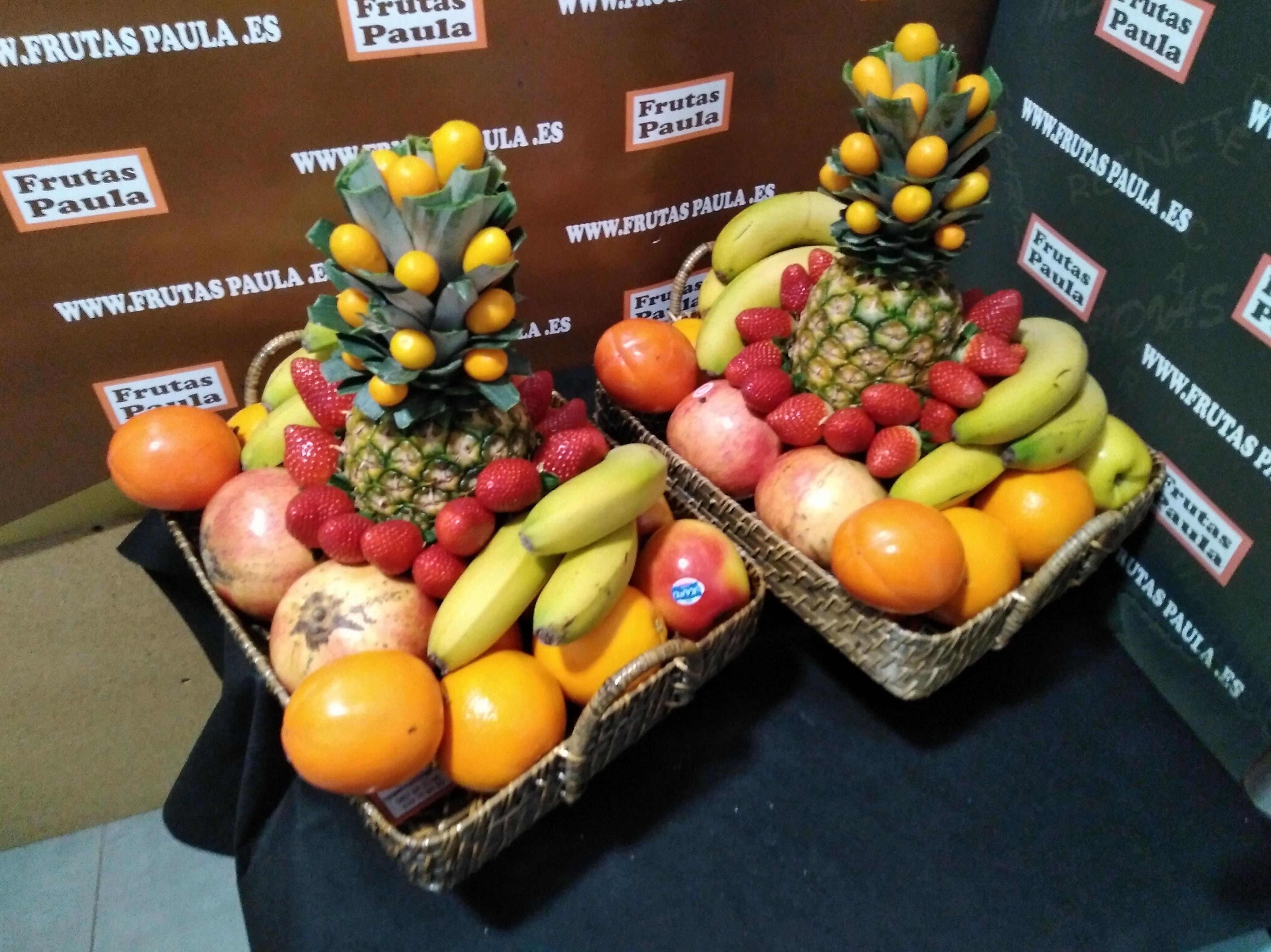 Foto 5 de Fruterías en Valladolid | Frutas Paula